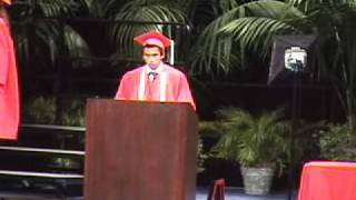 Jared's graduation 2010 Closing Prayer.mp4