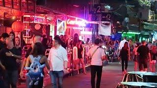 Bangkok Nightlife UPDATE - 28 Oct 16