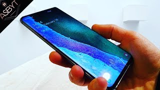 Samsung Galaxy S10 & S10e & Plus - HANDS ON First REVIEW!