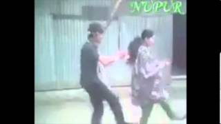 bangla dancer with hindi song...............sm