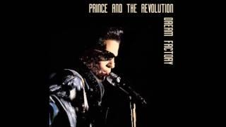 Prince,Last Heart