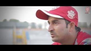 Introducing Mohit Sharma | KXIP Sher | IPL9