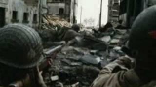 Hardcore Heroes - Saving private Ryan videoclip