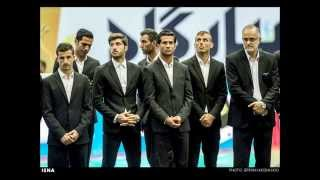 Iran before the 2014 FIFA World Cup Part 3