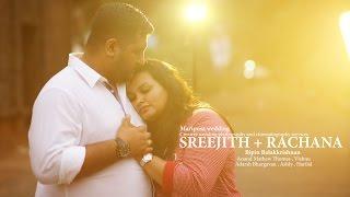 Sreejith + Rachana wedding moments by Mariposa wedding