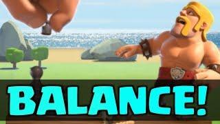 RECOURSE BALANCE UPDATE IN CLASH