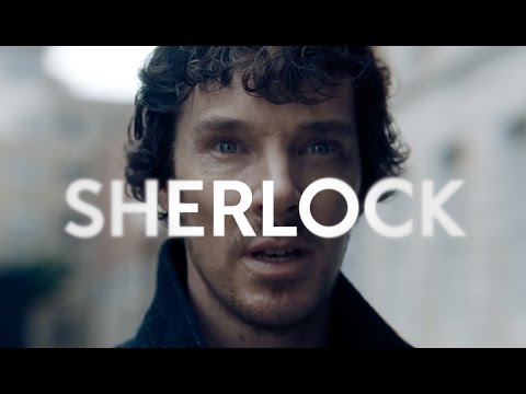Sherlock How To Film Thought