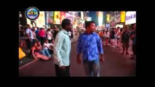 Siddique & Masud Very Funny Scene In America!!!