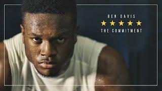 5-Star linebacker Ben Davis announces his commitment