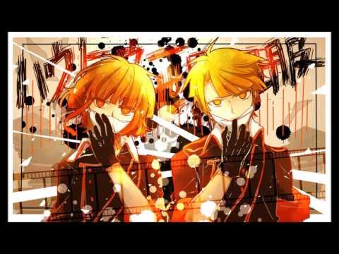 Kagamine Rin Len V4x World Domination How To Piano Ver Vocaloid4カバー