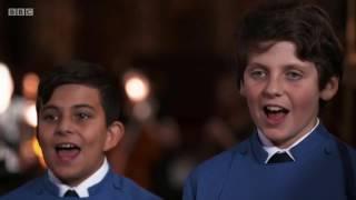 Trinity Boys' Choir & Alexander Armstrong