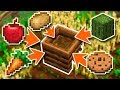 Download Video Download How To Use The New Composter In Minecraft 3GP MP4 FLV
