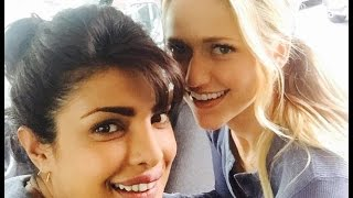 Priyanka Chopra in American TV Serial Quantico