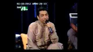 Ferdous Bappy NTV Live Musical Show