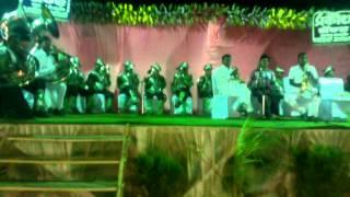 Prakash Band Badnagar Dist  Ujjain M P  Prop  Mubarik husain Mob  9977012574