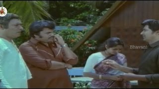 Dasari Narayana Rao Attempts Suicide || Emotional Dialogues || Climax || Swayamvaram Movie Scenes