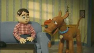 Davey and Goliath - PSA -