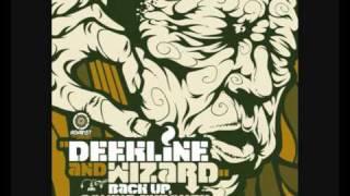 Deekline and Wizard - Handz Up