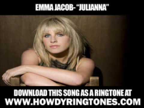 Emma Jacob -