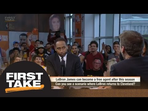 Max Kellerman The Cavaliers aren t giving LeBron James what he needs to succeed First Take ESPN