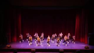 FSA UTD Modern | Isang Mahal 2016 (1st Place)