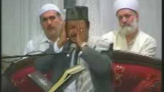 Abdurrahman Sadien - Surah Ad-Duha - World-Class Qari