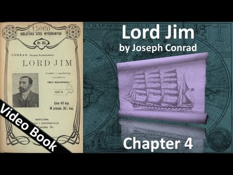 Part 4 - Lord Jim Audiobook by Joseph Conrad (Chs 20-26)