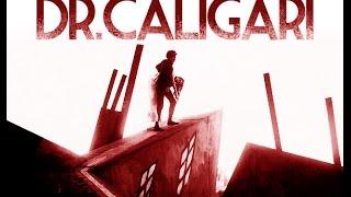 The Cabinet of Dr. Caligari [HD] - 1920 Full Movie (sub. esp)