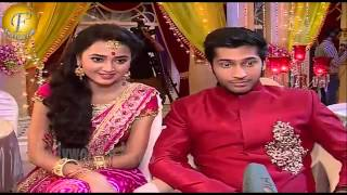 Laksh And Ragini Nok-Jhonk