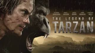 Ver LA LEYENDA DE TARZAN Completa y En Español Latino - Platinum