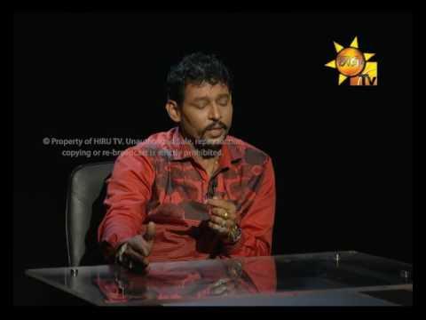 Hiru TV Salakuna EP 57 Tillakaratne Dilshan | 2016-09-12
