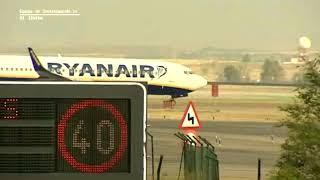 Equipo de Investigación #Ryanair: al límite