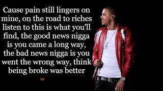 Love Yourz - J. Cole (Lyrics)