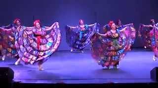 30th+Annual+Ballet+Folkl%C3%B3rico+de+Stanford+-+2014+-+%233+-+Chiapas