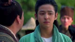 The Demi-Gods and Semi-Devils episode33 [English Subtitles][HD][FULL]