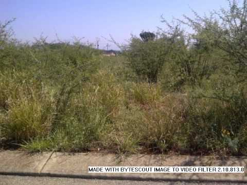 Vacant Land For Sale in Burgersfort, Burgersfort, South Africa for ZAR R 550 000