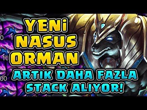 NASUS ORMAN 100 WINN