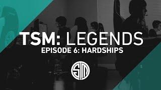 TSM: LEGENDS - Season 2 Episode 6 - Hardships