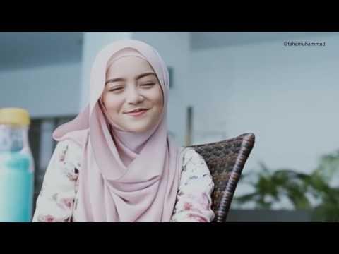 Mira filzah comel pickup line feat taha muhammad - Malay Vines