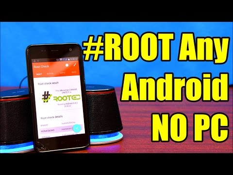 Xxx Mp4 How To ROOT Any Android Device Without A Computer One Touch Root 2018 3gp Sex