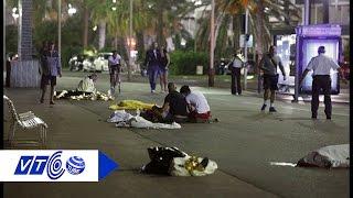 Người Việt 'may mắn thoát chết' trong vụ khủng bố Nice | VTC