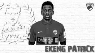 Patrick Ekeng Tribute