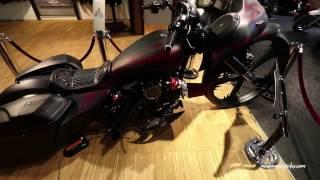 150.000 EUR Harley Davidson - no BS