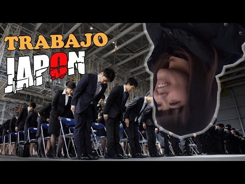 MANAMI HABLA DE SU TRABAJO EN JAPÓN