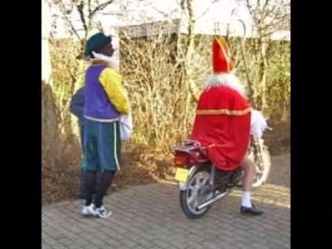 Sinterklaas humor