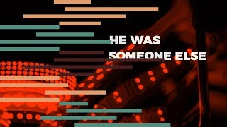 Simioli & Benny Camaro - Someone Else (Official Lyric Video)