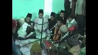 urs hzt asad ullah shah kanpur 2012 part-9 (mujhe ishq ne yeh sabaq diya)