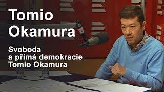 Tomio Okamura (SPD) | Parlamentní volby 2017