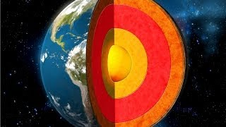 Earth's Story Journey to the Center Of the Earth Full Documentary