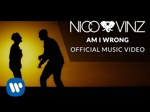 Xxx Mp4 Nico Amp Vinz Am I Wrong Official Music Video 3gp Sex